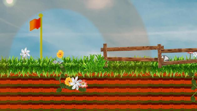 Rodent On The Run LITE screenshot 10
