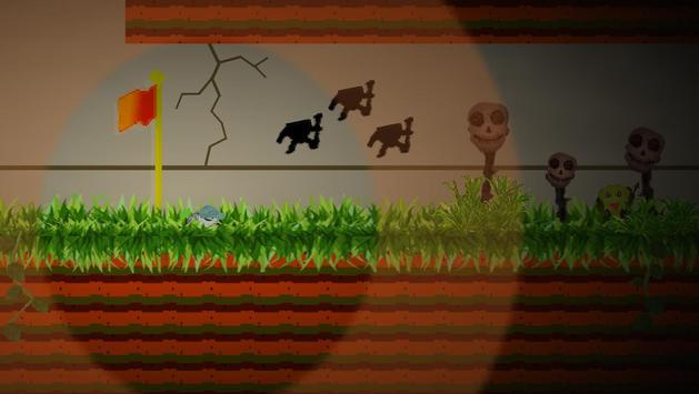 Rodent On The Run LITE screenshot 3