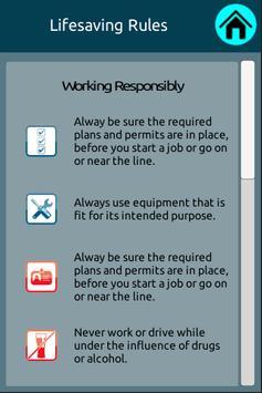 SP Safety apk screenshot