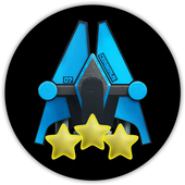 Space Boost icon