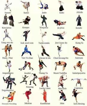 Self Defense Technique screenshot 10