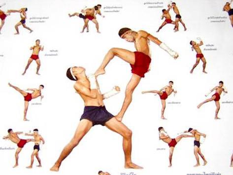 Self Defense Technique screenshot 15