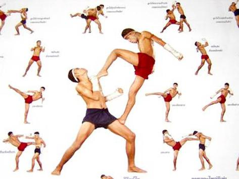 Self Defense Technique screenshot 3