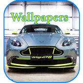 Aston Wallpapers icon