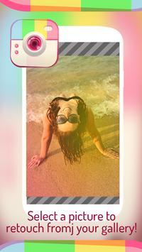 Selfie FX Cam: Photo Effects apk screenshot