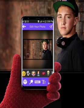 Selfie Expert 👓 - Best Selfie | Photo Editing App screenshot 3