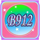 Selfie B912 Camera Editor icon