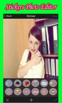 Selfie B912 Camera Editor apk screenshot