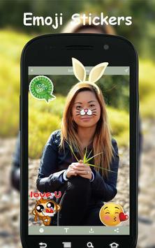 Selfie Snapchat Photo Effects apk screenshot