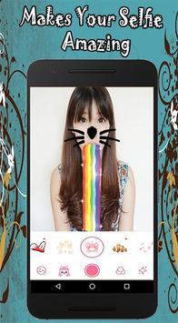 Selfie B824 - Take and Play screenshot 3