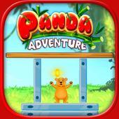 Panda Adventure icon