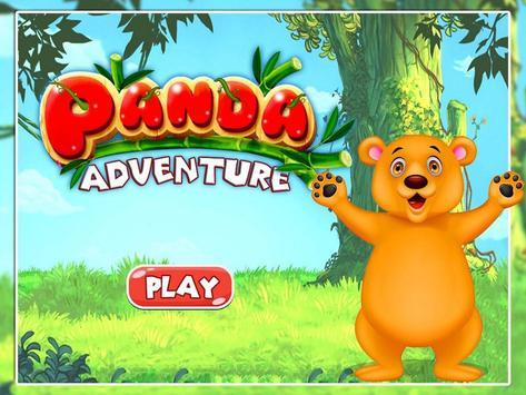 Panda Adventure screenshot 10