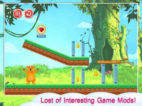 Panda Adventure screenshot 1