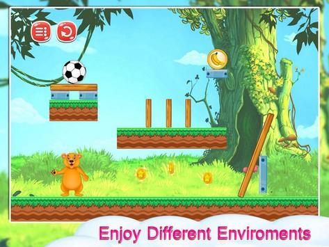 Panda Adventure screenshot 2