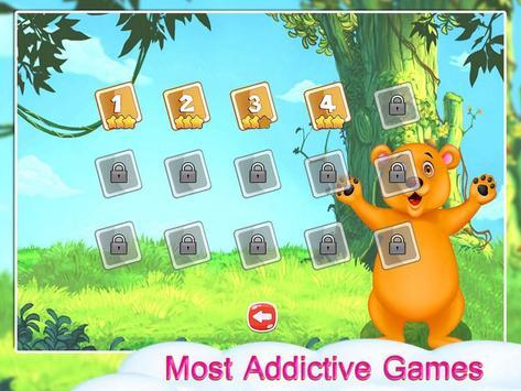 Panda Adventure screenshot 3