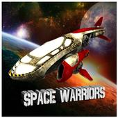 Space Warriors icon