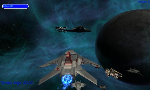 Space Warriors apk screenshot
