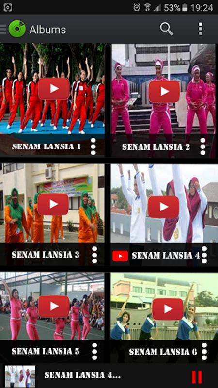 Download gambar gerakan senam lansia — wesh egram download.
