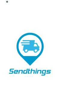 Sendthings poster