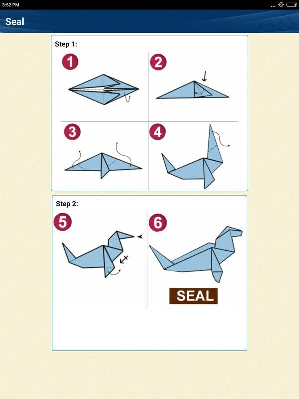 Easy Paper Art Origami Designs Step By Step Craft