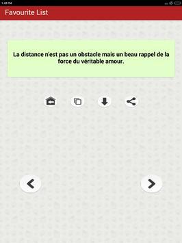 Citations de Tricherie screenshot 20