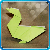 Paper art & Origami Designing Guide Full Pack icon