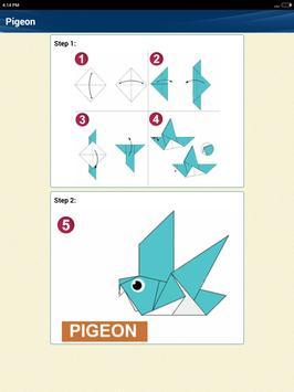 Paper art & Origami Designing Guide Full Pack screenshot 18