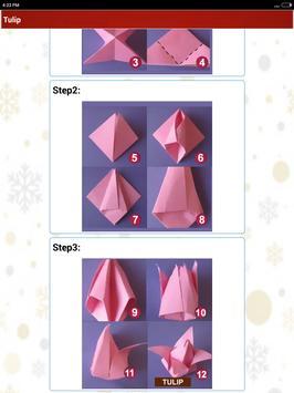 Paper art & Origami Designing Guide Full Pack screenshot 21