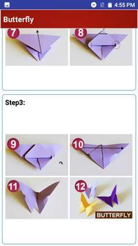 Paper art & Origami Designing Guide Full Pack screenshot 4