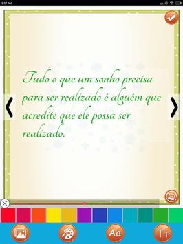 Mais populares portugueses citações inspiradoras screenshot 15