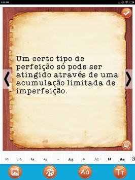Mais populares portugueses citações inspiradoras screenshot 16
