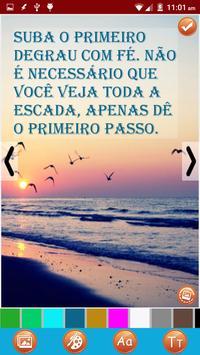 Mais populares portugueses citações inspiradoras screenshot 6