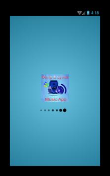 Robbie Williams Song apk screenshot