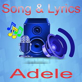 Adele Hello 25 Song&Lyrics icon