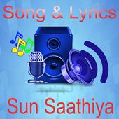 Sun Saathiya ABCD 2 Song icon