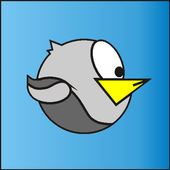 Pingvin Run icon