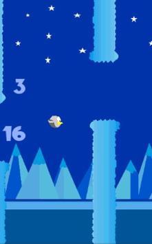 Pingvin Run screenshot 1