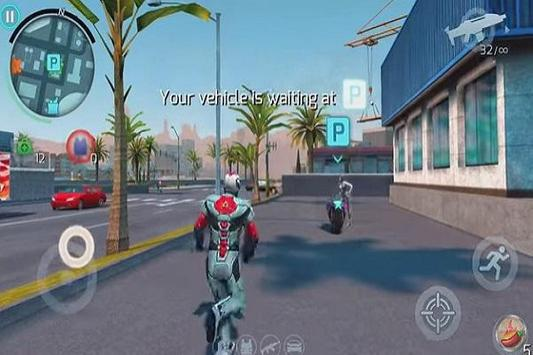 game gangstar vegas tricks for android apk download