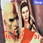 Game God Of War Adventure Guide icon