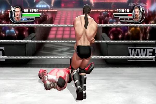 Game WWE 2K18 Tips for Android - APK Download