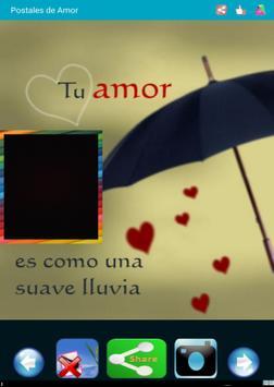 Postales de Amor con Selfie screenshot 3