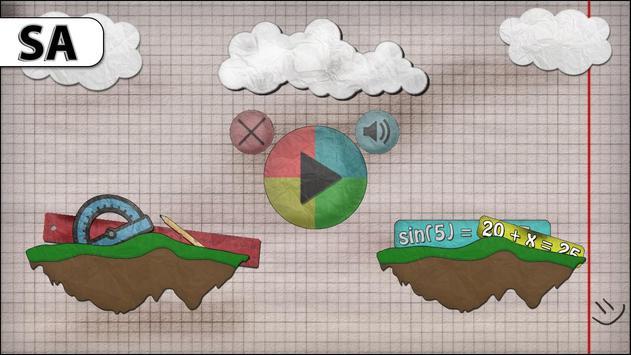 Прикольная математика screenshot 2