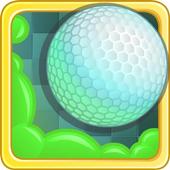 Ultra Golf icon