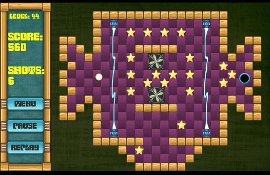 Ultra Golf apk screenshot