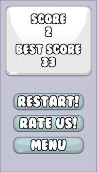 Color Swipe Speed Challenge screenshot 3