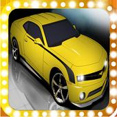 Series Drag Racing Game icon