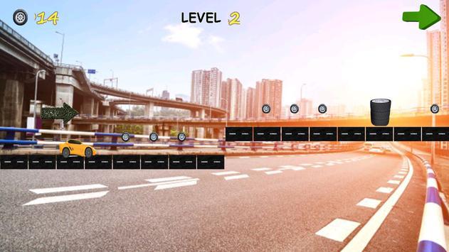 Series Drag Racing Game apk screenshot