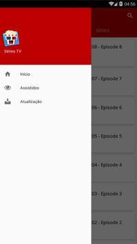 Séries TV apk screenshot