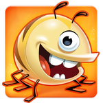 Best Fiends - Free Puzzle Game APK