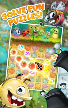 Best Fiends - Free Puzzle Game poster